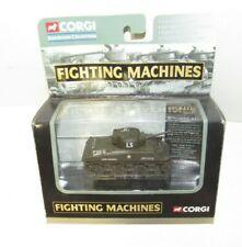 CORGI WHEELZ FIGHTING MACHINES  M-48 VIETNAM TANK