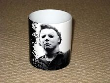 Halloween Michael Myers Fantastic Horror BW MUG