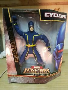 Hasbro Marvel Legends Signature Series Cyclops