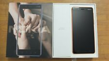 NOKIA  8 TA - 1004 DS     Polished Copper.