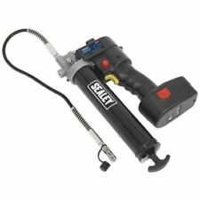 Sealey CPG18V Cordless Grease Gun 18V