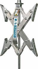 Bal Rv 28010 X-Chock Wheel Chock