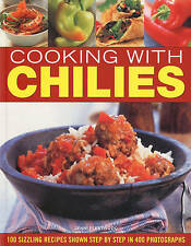 Cooking With Chilies by Fleetwood, Jenni (Paperback book, 2009)