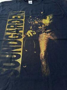 """Soundgarden""""Louder than Love"""". XXL.  black t shirt. 100% official"""
