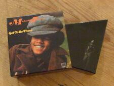 Michael Jackson: Got to Be There Empty Promo Box [Japan Mini-LP no cd motown QA