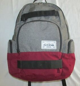 DAKINE Atlas Skateboard Classic Backpack