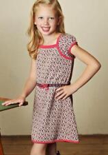 NWT MATILDA JANE SZ 2 Friends Forever NOELLE Floral Knit Dress