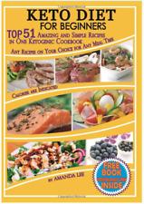 2. Trato Ketogenic Diet Menu