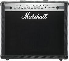 Marshall MG101CFX Combo Amp  - NEW!