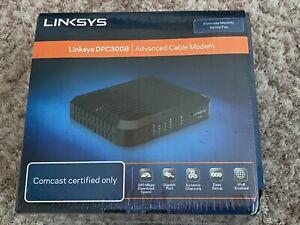 Linksys DOCSIS (DPC3008-CC)