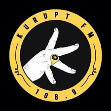 Kurupt FM Presents The Lost Tape  - Various Artists (NEW CD)