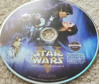 ✅ Star Wars Episode V: The Empire Strikes Back WIDESCREEN DISC 1 ONLY SHIPS FAST