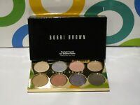 BOBBI BROWN ~ STARLIGHT CRYSTAL EYE SHADOW PALETTE ~ FULL SIZE BOXED