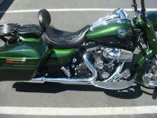 Harley Baggers Road King Street Glide Ultra Electra C&C Solo beats Corbin $ HD