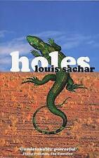 Holes, Louis Sachar | Paperback Book | Good | 9780747544593