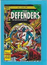 The Defenders #6 - 1980s - Marvel Australian Edition, Federal Comics