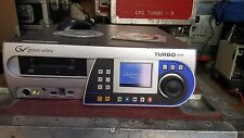Grass Valley Turbo iDDR Intelligent Digital Disk Recorder W/ RESTORE DISK*CASED*