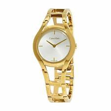 Calvin Klein Orologio Donna Solo Tempo Collezione Class K6R23526