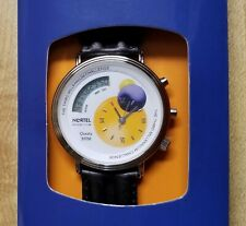 Vintage German Official Countdown Wrist Watch - The Third Millennium Challenge