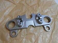 OEM Suzuki GS500 E/F (89-06) Handlebar Lower Holder (Silver) PN 56221-01D50-0FP