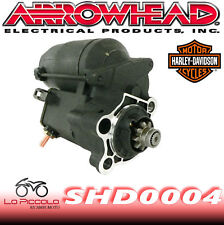 MOTORINO AVVIAMENTO STARTER Harley Davidson XLH Sportster 883 1992 1993 1994