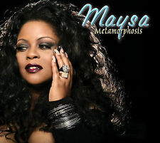 Metamorphosis by Maysa (R&B) (CD, 2008, Shanachie Records)