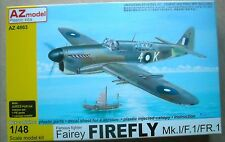 AZ Model 1/48 Fairey Firefly Mk. I/F.1/FR/1