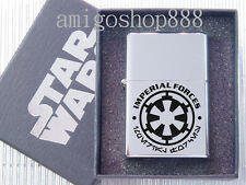 Star Wars Imperial Force Metal Case
