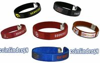 NCAA College Fan Bracelet - Pick Team