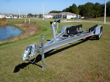New Ace 2021 Aluminum Boat Trailer 26-28' 10,500 Gvwr