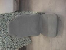 USED 01 ISUZU NPR DRIVERS SEAT GREY CLOTH SHIPPING INCLUDED  28091