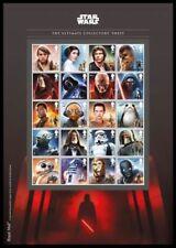 Celebrities Superb Great Britain Stamps