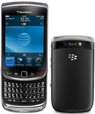 Blackberry Torch 9800 4GB - 3G ! WIFI ! TOUCH & TYPE ! QWERTY ! 5MP