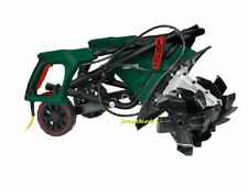 Electric Tiller/Cultivator 1400W with 6-Blades, 400rpm | Brand New