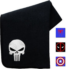 Performa Microfiber Marvel Collection Performance Gym Towel