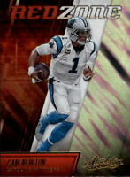 2016 Absolute Football Insert/Parallel Singles (Pick Your Cards)