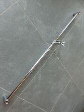 Hansa Hansajet Brausestange, Duschstange 90cm für hohe Beanspruchungen; 04480100