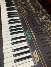 Siel Cruise - Vintage Analog Synthesizer (Sequential Circuits Fugue) - Serviced