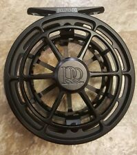 BRAND NEW Ross Evolution R Fly Reel - 5/6 - Matte Black