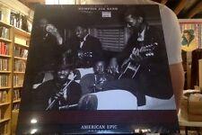 American Epic: The Best of Memphis Jug Band LP sealed vinyl