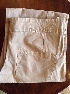 Full Circle grey mens chino style trousers 38' 31L