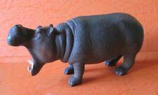 """CollectA  hippopotamus 2006, Tall 2"""" long  5"""""""