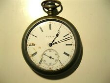 Pocket Watch No Crystal New listing