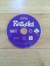 Cranium Kabooki for Nintendo Wii *Disc Only*
