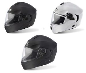 Airoh Rides Flip Up ECE 22.05 Standard Helmet For Motorcycle Motorbike