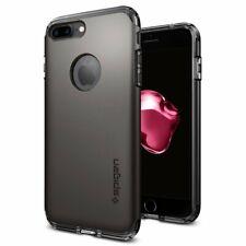 Spigen Hybrid Armor Case for Apple iPhone 7 Plus & 8 Plus - Gunmetal