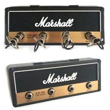 Rack Amp Vintage Guitar Amplifier Key Holder Jack Rack 2.0 Marshall JCM800 Marsh