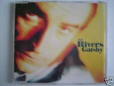 DICK RIVERS GATSBY CD SINGLE 8 CM BOITIER MAXI