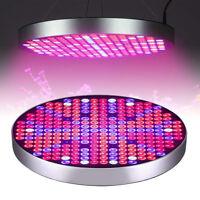 50W LED Grow Light Venoya UV IR Full Spectrum Round UFO Plant Grow Lamp Bulb