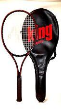 Raqueta de tenis King Graphite l3 4 3/4 l tenis Racket